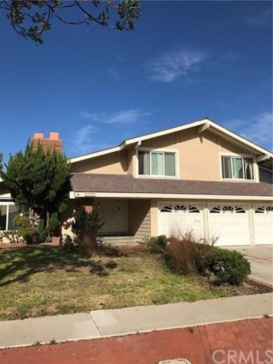 1835 Newport Hills Drive E, Newport Beach, CA 92660 - MLS#: OC18058660