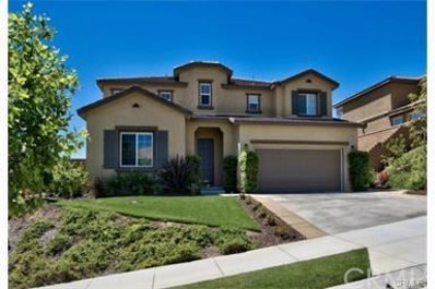 7907 Summer Day Drive, Corona, CA 92883 - MLS#: OC18058735
