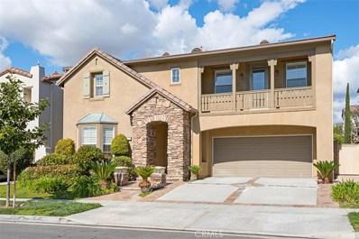7 Coloma, Irvine, CA 92602 - MLS#: OC18058811