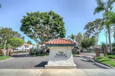 215 Wichita Avenue UNIT 409, Huntington Beach, CA 92648 - MLS#: OC18058847