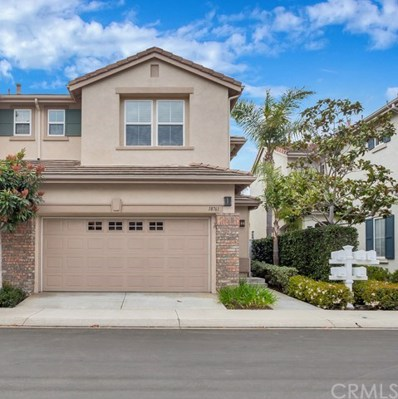 18761 Park Brook Lane, Huntington Beach, CA 92648 - MLS#: OC18058864