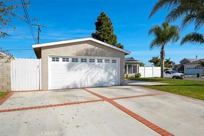 826 Darrell Street, Costa Mesa, CA 92627 - MLS#: OC18058886