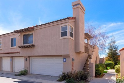 35 Via Lavendera UNIT 145, Rancho Santa Margarita, CA 92688 - MLS#: OC18059079