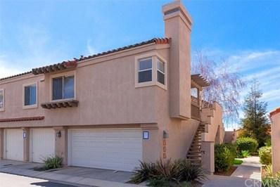 35 Via Lavendera UNIT 145, Rancho Santa Margarita, CA 92688 - MLS#: OC18059079