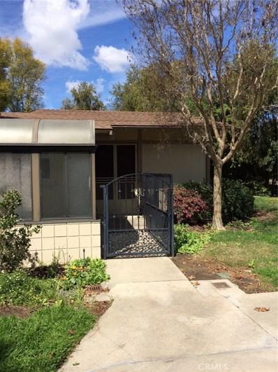131 Avenida Majorca UNIT B, Laguna Woods, CA 92637 - MLS#: OC18059479