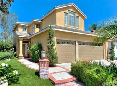 7 Meridian, Rancho Santa Margarita, CA 92679 - MLS#: OC18059527
