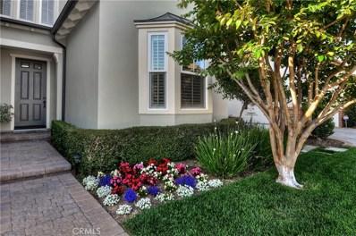 4871 Coveview Drive, Huntington Beach, CA 92649 - MLS#: OC18059668