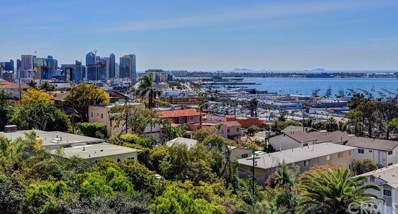 2960 Union Street UNIT 304, San Diego, CA 92103 - MLS#: OC18059717