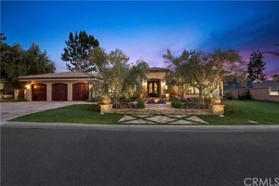 18312 James Road, Villa Park, CA 92861 - MLS#: OC18059757