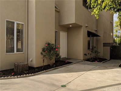 27872 Violet UNIT 161, Mission Viejo, CA 92691 - MLS#: OC18059765