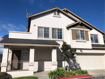 3435 E Lambeth Court UNIT B, Orange, CA 92869 - MLS#: OC18059796