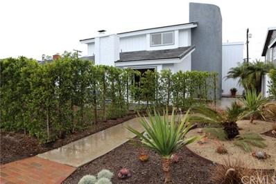 545 Irvine Avenue, Newport Beach, CA 92663 - MLS#: OC18059855