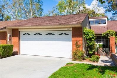 5271 Thorn Tree Lane, Irvine, CA 92612 - MLS#: OC18059899