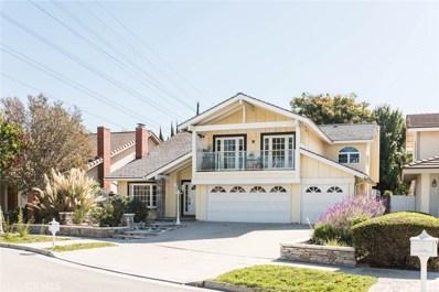 15062 Glass Circle, Irvine, CA 90604 - MLS#: OC18060017