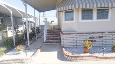 1065 Lomita Boulevard UNIT 164, Harbor City, CA 90710 - MLS#: OC18060025
