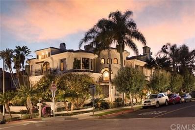 211 Quincy Avenue, Long Beach, CA 90803 - MLS#: OC18060286