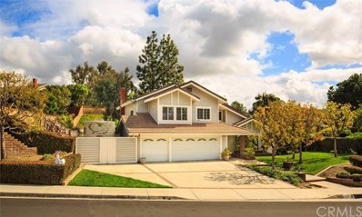 22062 Midcrest Drive, Lake Forest, CA 92630 - MLS#: OC18060316
