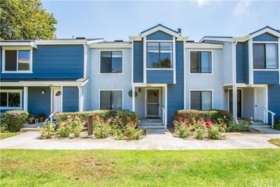 2162 Avenida Espada UNIT 155, San Clemente, CA 92673 - MLS#: OC18060408