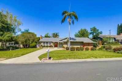 18411 Warren Avenue, Tustin, CA 92780 - MLS#: OC18060658