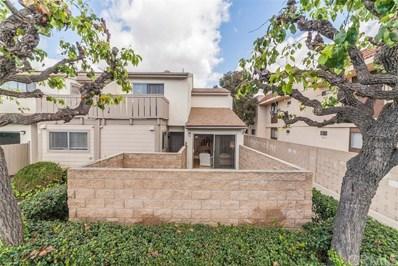 5120 W 1st Street UNIT A, Santa Ana, CA 92703 - MLS#: OC18060677