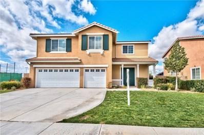 24845 Melrose Drive, Romoland, CA 92585 - MLS#: OC18060822