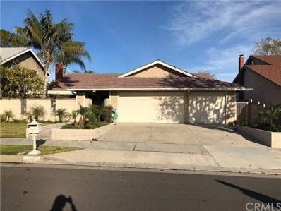 547 S Wrightwood Street, Orange, CA 92869 - MLS#: OC18060957
