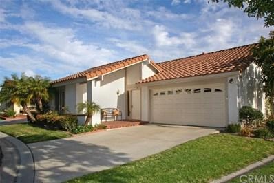 28272 Borgona, Mission Viejo, CA 92692 - MLS#: OC18061052