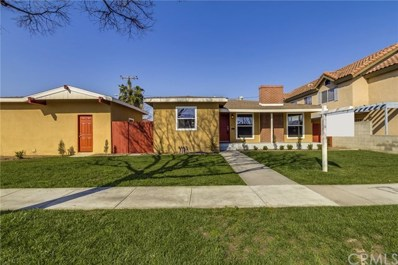 11935 209th Street, Lakewood, CA 90715 - MLS#: OC18061070
