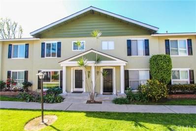 12100 Montecito Road UNIT 151, Los Alamitos, CA 90720 - MLS#: OC18061107