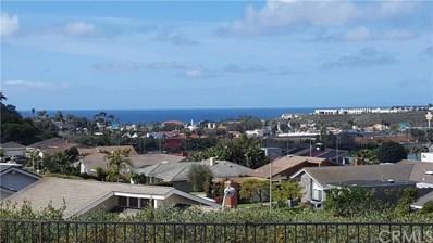 625 Calle Miguel, San Clemente, CA 92672 - MLS#: OC18061219