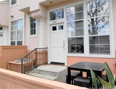 8115 E Santo Court, Anaheim Hills, CA 92808 - MLS#: OC18061366