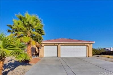 15712 Avenida Monteflora, Desert Hot Springs, CA 92240 - MLS#: OC18061395