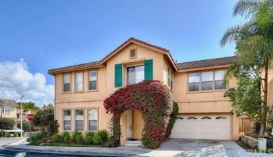 12 Via Tranquila, Aliso Viejo, CA 92656 - MLS#: OC18061557