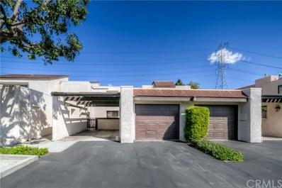 1661 S Heritage Circle, Anaheim, CA 92804 - MLS#: OC18061788