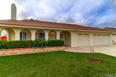 13171 Lilly Street, Garden Grove, CA 92843 - MLS#: OC18061883