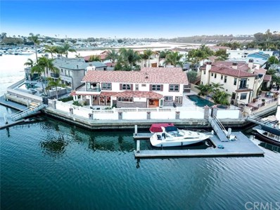 300 Morning Star Lane, Newport Beach, CA 92660 - MLS#: OC18061969