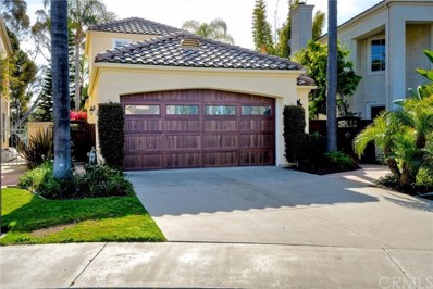 36 Imperatrice, Dana Point, CA 92629 - MLS#: OC18062181