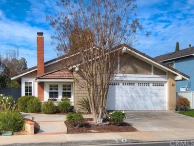 9 Halfmoon, Irvine, CA 92614 - MLS#: OC18062199