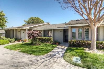 8646 Butte Circle UNIT 604C, Huntington Beach, CA 92646 - MLS#: OC18062367