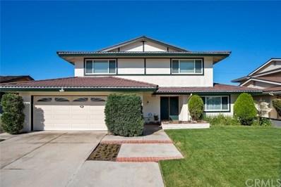 16351 Gentry Lane, Huntington Beach, CA 92647 - MLS#: OC18062408
