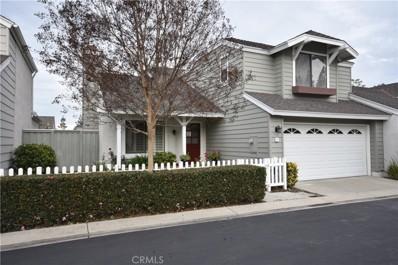 7 Summerfield, Irvine, CA 92614 - MLS#: OC18062452