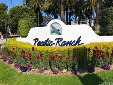 19501 Ranch Lane UNIT 105, Huntington Beach, CA 92648 - MLS#: OC18062476