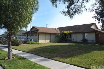 9172 Pioneer Drive, Huntington Beach, CA 92646 - MLS#: OC18062502
