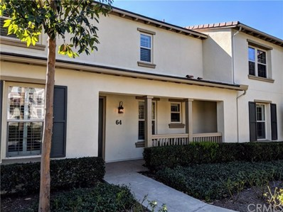 64 Concierto, Irvine, CA 92620 - MLS#: OC18062563