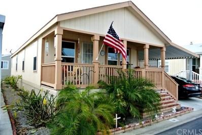525 N Gilbert Street UNIT 84, Anaheim, CA 92801 - MLS#: OC18062821