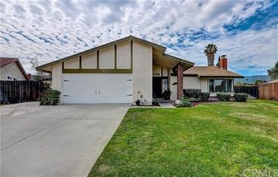 780 Durazno Street, Corona, CA 92882 - MLS#: OC18062869
