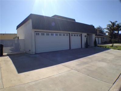 9022 Oceanwood Drive, Huntington Beach, CA 92646 - MLS#: OC18063058
