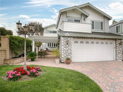 1301 Lakeside Lane, Huntington Beach, CA 92648 - MLS#: OC18063154