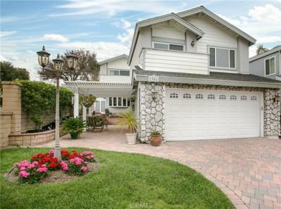 1301 Lakeside Lane, Huntington Beach, CA 92648 - MLS#: OC18063154