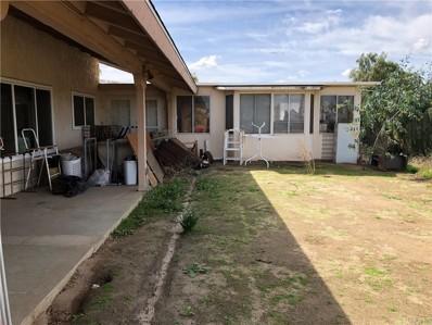 17035 Ridge Canyon Drive, Riverside, CA 92506 - MLS#: OC18063288